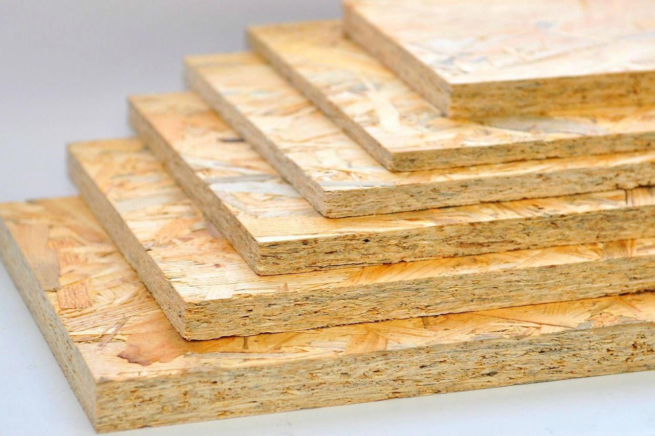 плиты древесностружечные характеристики